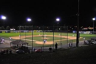 Mackenzie Stadium
