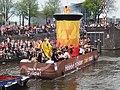 Boat 78 Loetje Groep, Canal Parade Amsterdam 2017 foto 3.JPG
