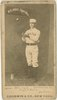 Bobby Wheelock, Boston Beaneaters, baseball card portrait LCCN2007685645.tif