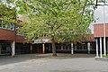 Bochum HvK Gymnasium entry.jpg