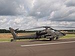 Boeing AH-64D Apache, Q-24, Royal Netherlands Air Force, Belgian Air Force Days 2018 pic1.jpg