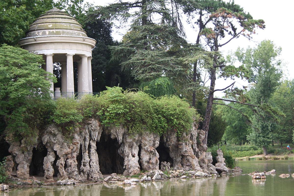 Bois de Vincennes  Wikipedia ~ Bois De Vincennes Barque