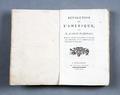 """Boken """"Raynal, Revolution de l´Amerique"""" tryckt 1781 - Skoklosters slott - 86146.tif"""