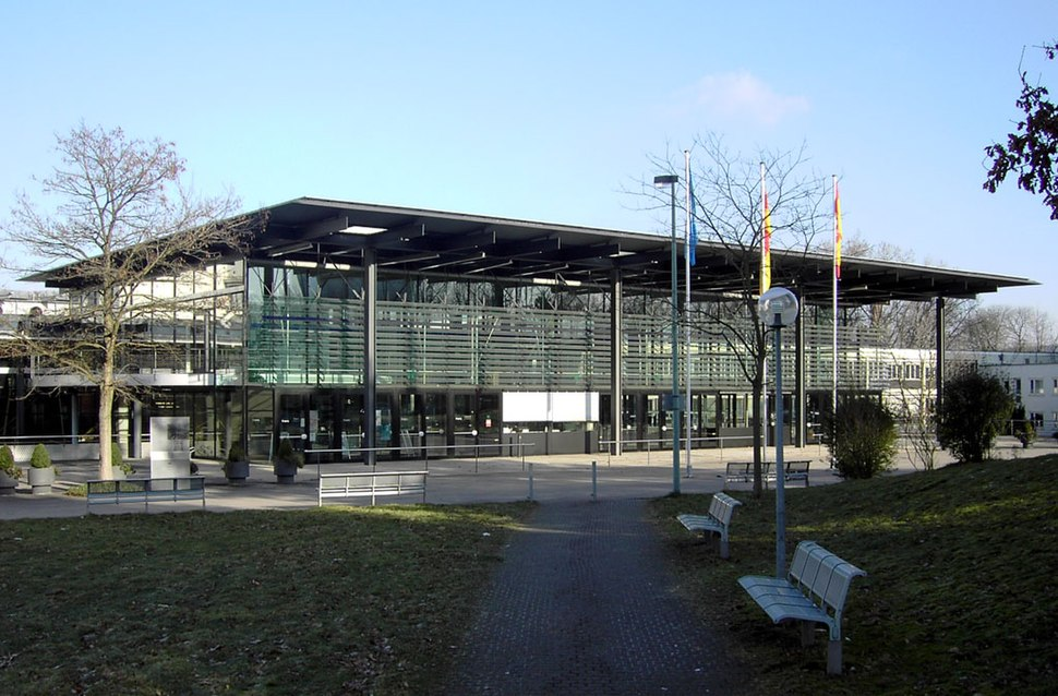 Bonn Bundestag