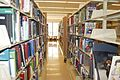 Book Stacks at the The Veterinary Medicine Library (13999668408).jpg