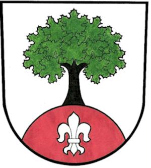 Bordovice - Image: Bordovice znak