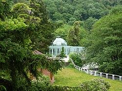 Borjomi's Park.JPG