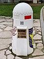 Borne Serment Koufra - Clamart (FR92) - 2021-01-03 - 2.jpg