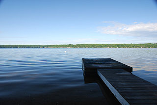 Boshkung Lake
