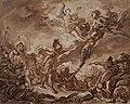 Boucher - Venus Rescuing Paris from Menelaus, 1760–1765.jpg