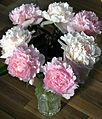 Bouquet of peonies 02.JPG