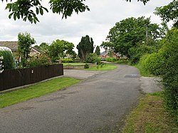 Bowling Green Road - geograph.org.uk - 841768.jpg