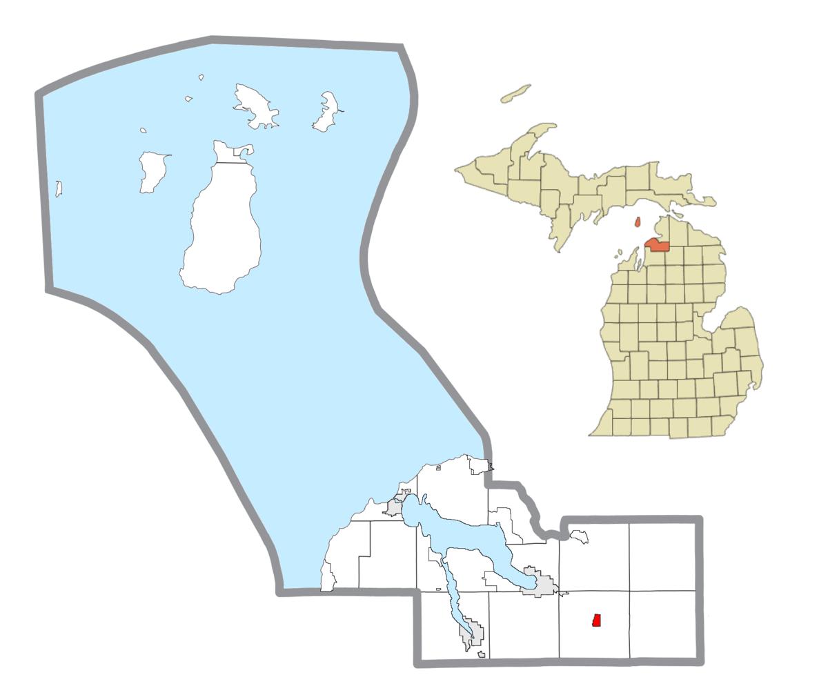 Boyne Falls Michigan Wikipedia