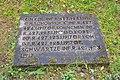 Brāļu kapi WWI, Jaunbērzes pagasts, Dobeles novads, Latvia - panoramio (11).jpg