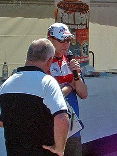 Brad Jones (racing driver)