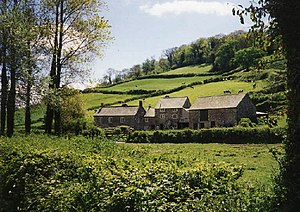 The Old Bakery, Manor Mill & Forge - Branscombe Manor Mill