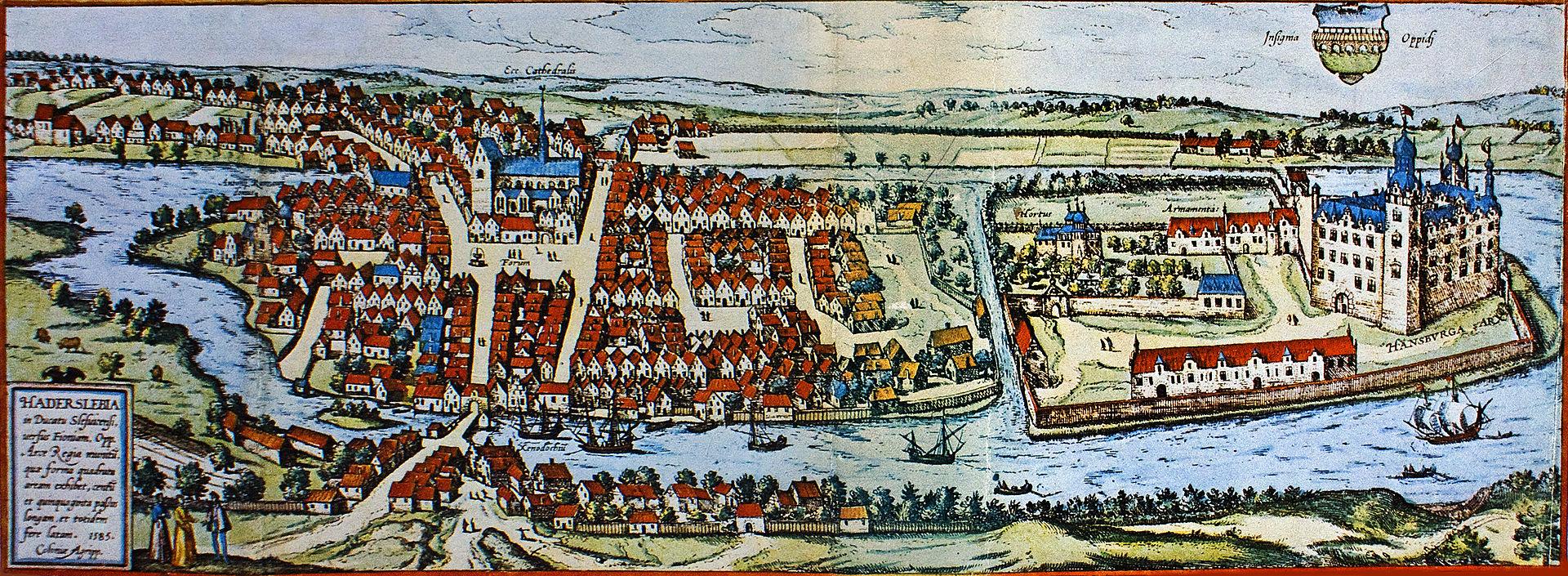 Hansborg - Wikipedia, den frie encyklopædi