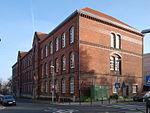 School building Sidonienstraße