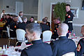 Bravo Co., 8th ESB celebrates tradition, brotherhood with mess night 140619-M-DS159-024.jpg
