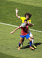 Brazil vs. Chile in Mineirão 09.jpg