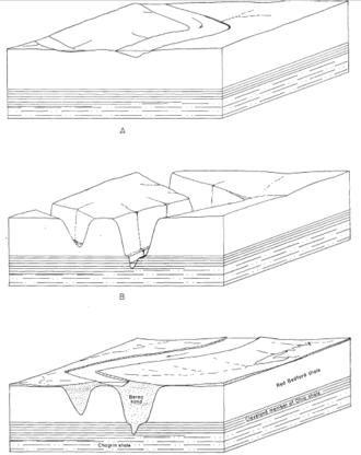Berea Sandstone - Demarest
