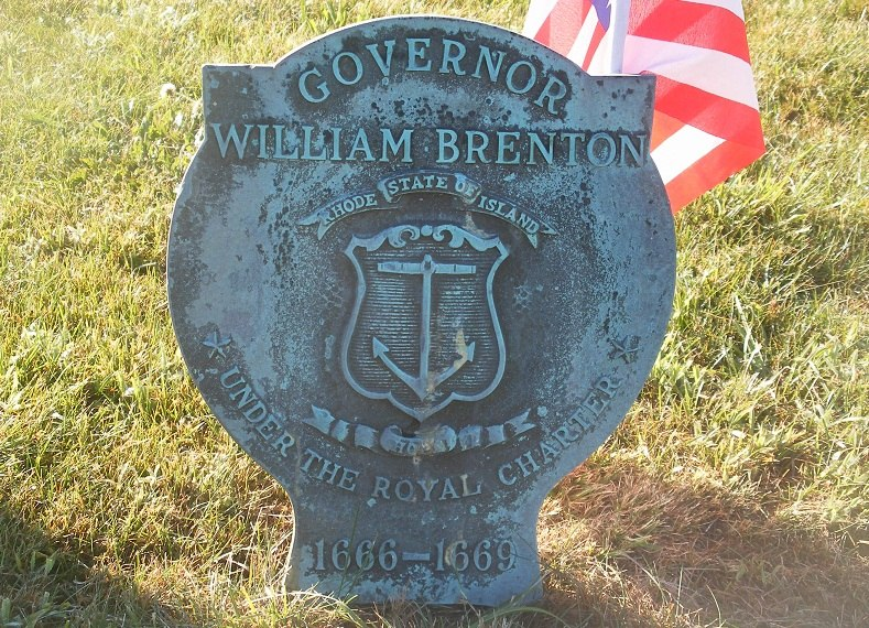Brenton.Wm.GovMedallion.20120722