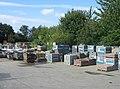 Brick yard - Scotsdales - geograph.org.uk - 973093.jpg