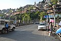 Bridge - Car Park and HPTDC Lift Area - Cart Road - Shimla 2014-05-08 2047.JPG