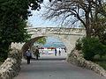 Bridge in Prymors'kiy boulevard 3.jpg