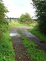 Bridleway from Locko Park to Oakwood - geograph.org.uk - 955139.jpg