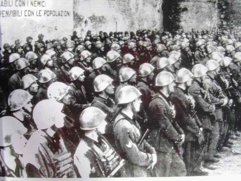 Brigata nera mantova