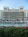 Brighton, Grand Hotel - geograph.org.uk - 2473261.jpg