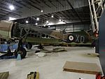 Bristol Blenheim at RAF Museum London 02.jpg