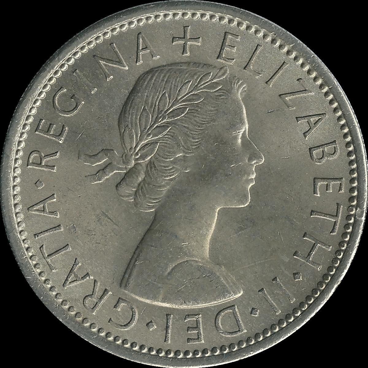 Florin (British coin) - Wikipedia