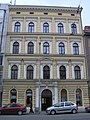 Brno, Lidická, klášter dcer Božské lásky.jpg