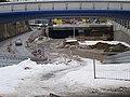 Brno-Žabovřesky, rekonstrukce ulice Žabovřeská 3.JPG