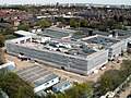 Broadwater Farm Primary School (The Willow), redevelopment 79 - April 2011.jpg