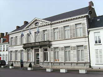 Broel Museum - Image: Broelmuseum