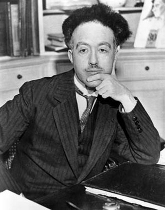 Kalinga Prize - Louis de Broglie, the first recipient of the Kalinga Prize