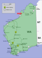 Broome location map in Western Australia.PNG