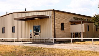 Bruceville-Eddy, Texas City in Texas, United States