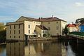 Bruckmühle, ehem. Wassertormühle in Gmünd tdd2012.jpg