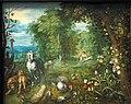 Brueghel d.J. Paradieslandschaft mit Eva@Städel Museum Frankfurt20170818.jpg