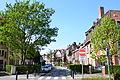 Bruxelles - Schaerbeek - Rue Charles Vanderstappen.JPG