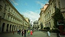 Centrul Istoric Al Bucureștiului Wikipedia