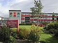 Buckie High School - geograph.org.uk - 1199830.jpg