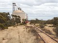 Buckleboo Railway and Silos South Australia(18039872166).jpg