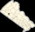 Bucks county - Perkasie.png