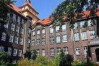 Budynek Wydziału Biologii Uniwersytetu Śląskiego w Katowicach 03. M.R.jpg