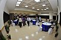 Buffet Lunch - Strategic Transformations - Museums in 21st Century - International Conference and Seminar - Science City - Kolkata 2014-02-13 2622.JPG